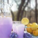 Summer Lavender Symphony