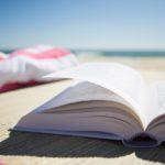 Yoga Books for Summer Reading